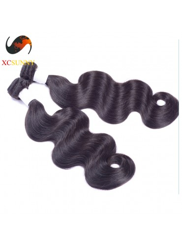 Wholesale Mix Order(Two Bundle)-100% 4A Peruvian Virgin Hair Weave Remy Human Hair Weft 100g/pcs [PHV005]